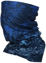 Buff Original Scarf Mountain Bits Blue