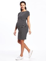 Old Navy Maternity Dolman-Sleeve Bodycon Dress