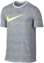 Nike Big & Tall Pebbled Dri-FIT Performance Tee