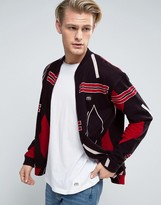 Cheap Monday Swipe Jacket