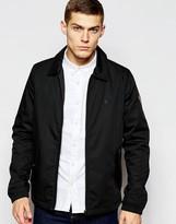 Element Harrington Jacket - Black