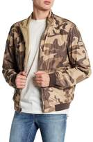 Woolrich Camouflage Jacket