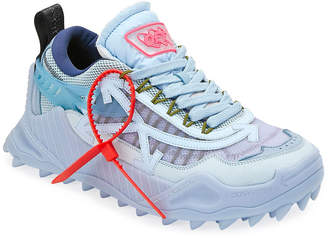 Off-White Men's Odsy-1000 Hiking Sneakers