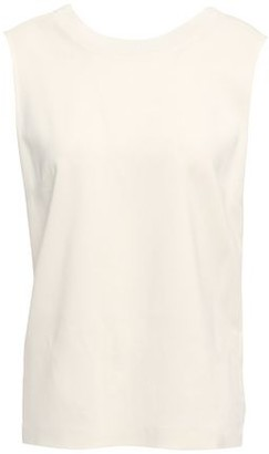 3.1 Phillip Lim Twisted Stretch-crepe Top