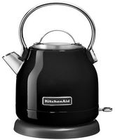 KitchenAid NEW KEK1222 Onyx Black Electric Kettle