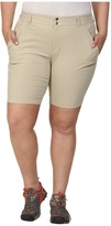 Columbia Plus Size Saturday TrailTM Long Short