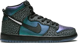 Nike Dunk High Pro QS sneakers