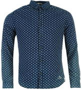 Pepe Jeans Ferrer Long Sleeve Shirt Mens