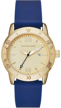 Skechers Redondo Silicone Watch
