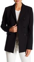 Theory Gregie Pioneer Coat