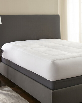 Home Collection I Enjoy Home Overfilled Premium Mattress Pad