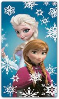 Disney Frozen Anna and Elsa Towel - Anna and Elsa Towel