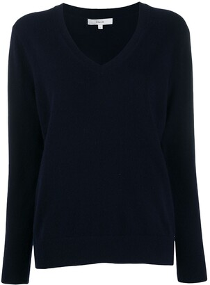 Vince weekend V-neck jumper