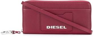 Diesel Wallet Cross Body Bag