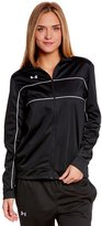 Under Armour Women's Rival Knit WarmUp Jacket - 8148253
