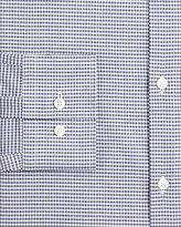 HUGO BOSS Jacob Mini Check Dress Shirt - Slim Fit