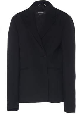 Rochas Onassis Lightweight Japanese Wool Blazer