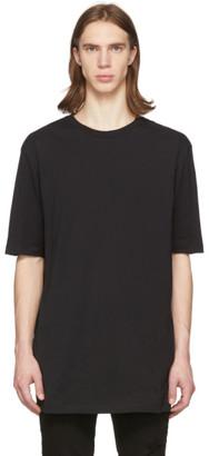 Faith Connexion Black Logo T-Shirt