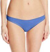 Wacoal b.tempt'd by Women's B.Natural Thong
