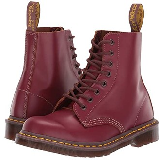 Dr. Martens Made In England Vintage 1460 Made In England (Oxblood) Boots