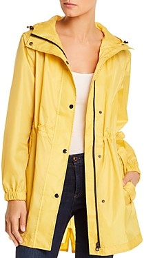 Joules GoLightly Packable Raincoat
