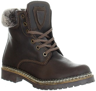 Pajar Panthil Faux Fur Trimmed Waterproof Boot