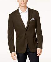 Bar III Men's Slim-Fit Knit Sport Coat, Created for Macy's