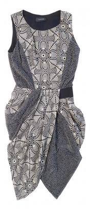 Thakoon Multicolour Cotton Dresses