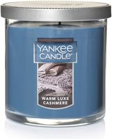 Yankee Candle Warm Luxe Cashmere 7-oz. Candle Jar