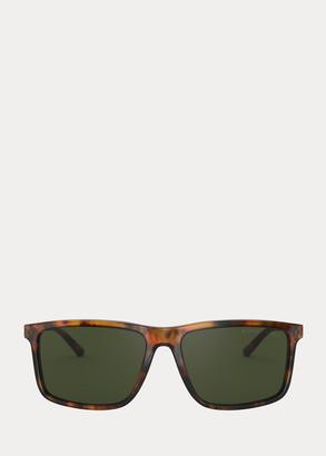 Ralph Lauren RL Hinge Sunglasses