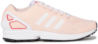 adidas Zx Flux Stretch-knit Sneakers