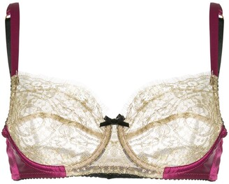 Gilda and Pearl Gina bra