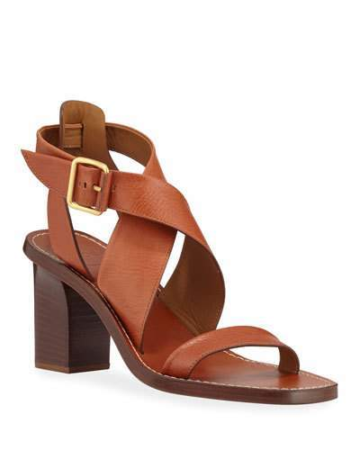 d9595899fa4 Brown Strappy Sandals - ShopStyle