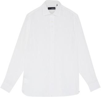 Lardini Linen shirt