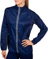Jockey Long-Sleeve Breeze Runner Jacket
