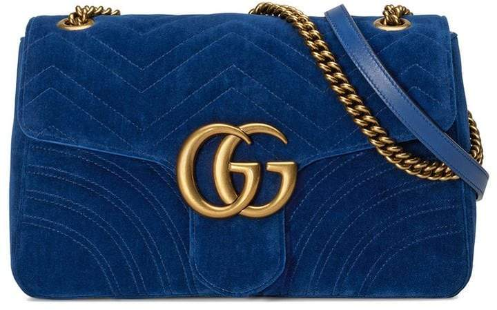 5abee180f386 Gucci Blue Bags For Women - ShopStyle Canada