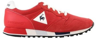 Le Coq Sportif OMEGA NYLON Low-tops & sneakers