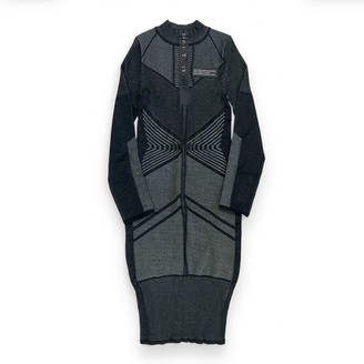 Whyte Studio The Delta Knit Dress