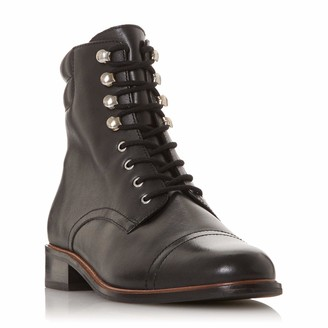 Dune Women's Pitch Ankle Boots