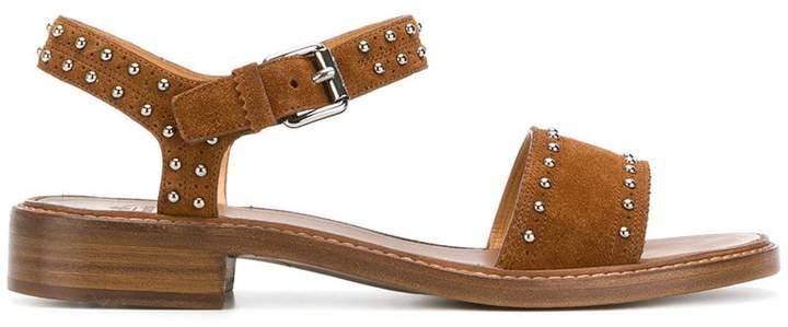 Church's studded sandals