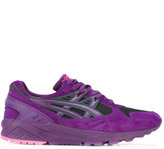 Asics Gel-Kayano sneakers - men - Cotton/Leather/rubber - 5