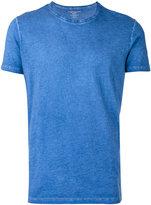 Majestic Filatures crew neck T-shirt - men - Cotton - XXL