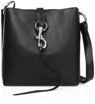 Rebecca Minkoff Small Megan Leather Feed Bag