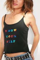 Future State Know Yourself Tank Top