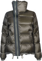 Sacai Quilted Down Jacket