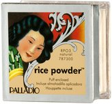 Palladio Rice Powder Natural