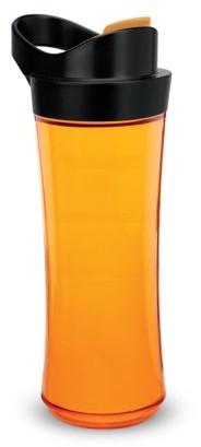 Oster MyBlend Sport Blender Bottle, Orange (BLSTAV-ORN-000)