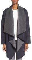MICHAEL Michael Kors Women's Double Face Coat