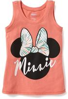 Old Navy Disney© Minnie Mouse Tank for Toddler Girls