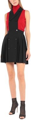 Diesel Black Gold Overall skirts